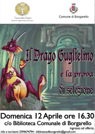 DragoGuglielmoLOC