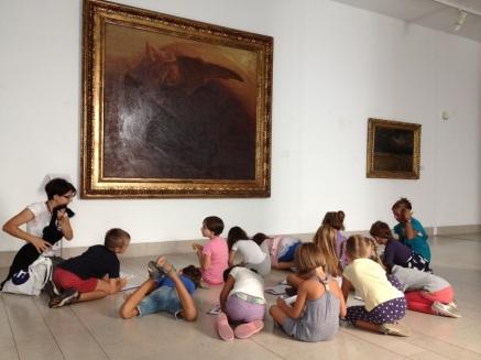 Museo-e-bambini