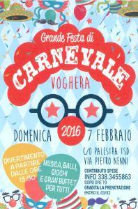 Festa Carnevale Tarditi Studio Dance