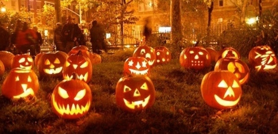 Come Spiegare Halloween Ai Bambini.Halloween Con I Bambini A Pavia Mamme Connesse