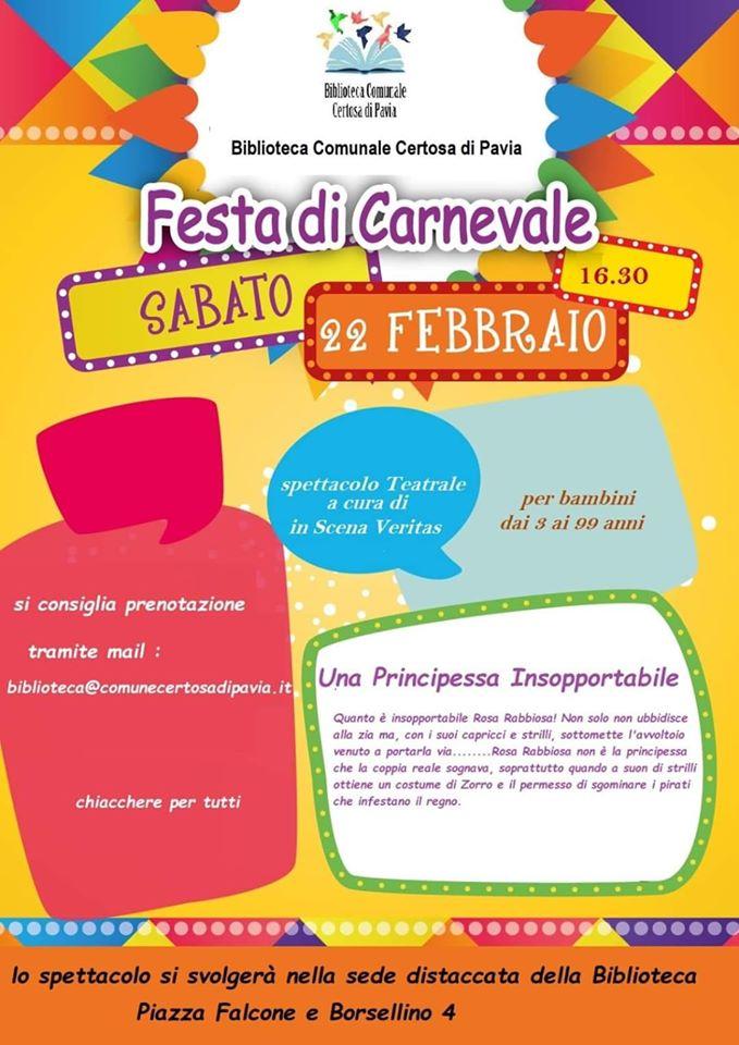 SabatoPome_Biblio_Certosa